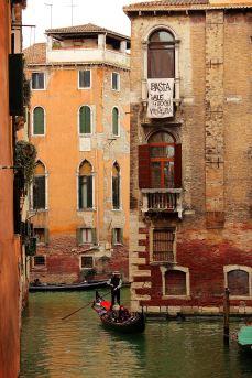 basta venezia