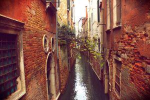 brick canals