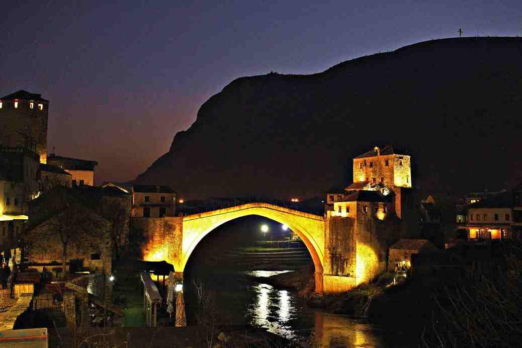 stari most herzegovina