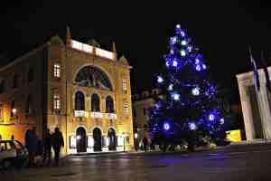 croatian christmas tree